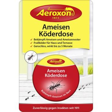 Aeroxon® Ameisen-Köderdosen