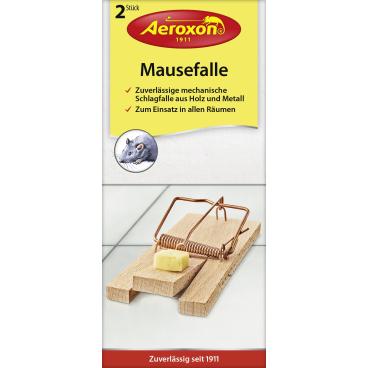 Aeroxon® Mausefalle