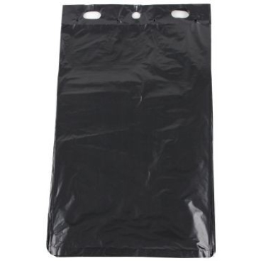TSP Rezyklat Hundekotbeutel basic, extra lang, 20 x 35 cm