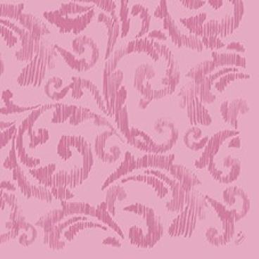 """DUNI DUNILIN Servietten """"Saphira soft violet"""" 1 Karton = 12 x 50 Stück = 600 Servietten"""