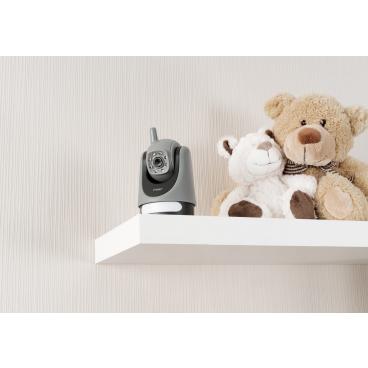 reer Mix&Match MoveCam Babyphone 1x Babyeinheit & 1x USB-Kabel mit Adapter