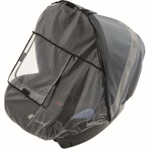 reer RainSafe Baby Regenschutz für Babyschale