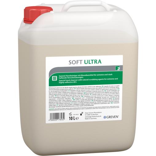 Peter Greven GREVEN® SOFT ULTRA Spezial-Handreiniger