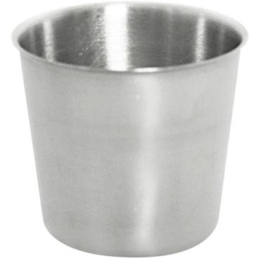 SCHNEIDER Dariol- Becherform, Edelstahl Durchmesser: 45 mm, Höhe: 40 mm, 45 ml