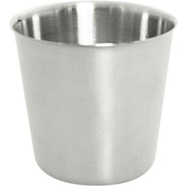 SCHNEIDER Dariol- Becherform, Edelstahl Durchmesser: 55 mm, Höhe: 50 mm, 70 ml