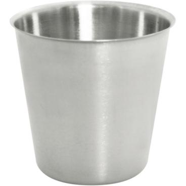 SCHNEIDER Dariol- Becherform, Edelstahl Durchmesser: 65 mm, Höhe: 60 mm, 100 ml