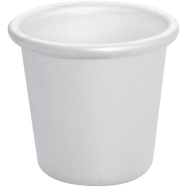 SCHNEIDER Dariol- Becherform, Aluminium Durchmesser: 50 mm, Höhe: 50 mm, 70 ml