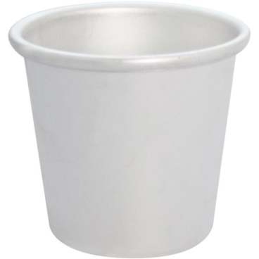 SCHNEIDER Dariol- Becherform, Aluminium Durchmesser: 60 mm, Höhe: 52 mm, 110 ml