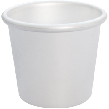 SCHNEIDER Dariol- Becherform, Aluminium Durchmesser: 70 mm, Höhe: 60 mm, 150 ml