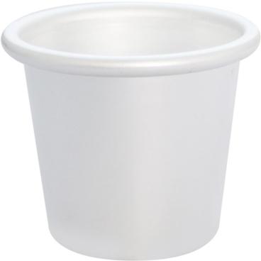 SCHNEIDER Dariol- Becherform, Aluminium Durchmesser: 80 mm, Höhe: 75 mm, 190 ml