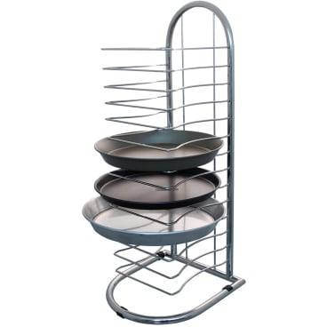 SCHNEIDER Ständer für Kuchen- und Pizzableche Abmessung: 310 x 330 x 770 mm