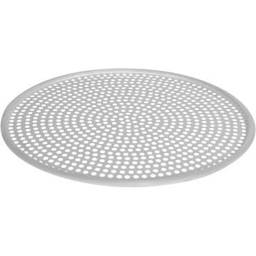 SCHNEIDER Pizzablech aus Aluminium, rund Durchmesser: 300 mm