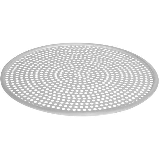 SCHNEIDER Pizzablech aus Aluminium, rund