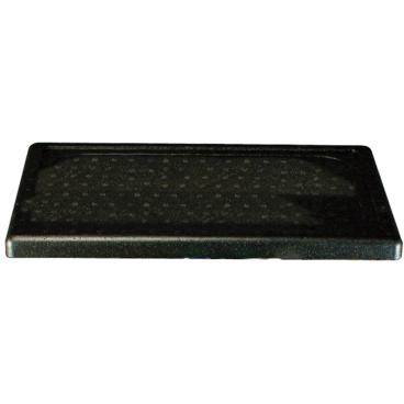 SCHNEIDER Ersatzdeckel GN1/1, schwarz Maße: 600 x 400 mm