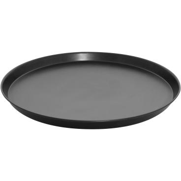 SCHNEIDER Pizzablech aus Blaublech, rund Durchmesser: 320 mm, Höhe: 25 mm