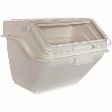 SCHNEIDER Vorratsbehälter, Kunststoff Abmessung: 480 x 630 x 430 mm, 40 l