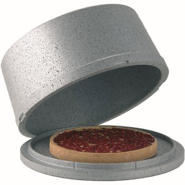 """SCHNEIDER ISOBOX """"Torte"""", rund"""