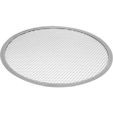 SCHNEIDER Pizza Gitter, rund Durchmesser: 280 mm
