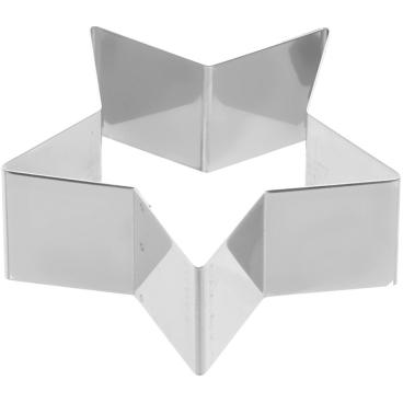 SCHNEIDER Ausstecher, Stern Durchmesser: 90 mm
