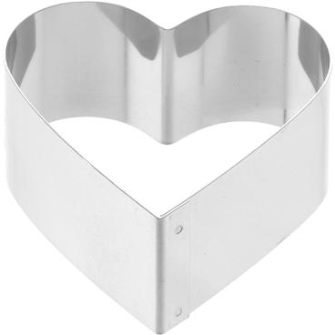 SCHNEIDER Ausstecher, Herz Maße: 70 x 63 mm