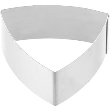 SCHNEIDER Ausstecher, Dreieck Konvex