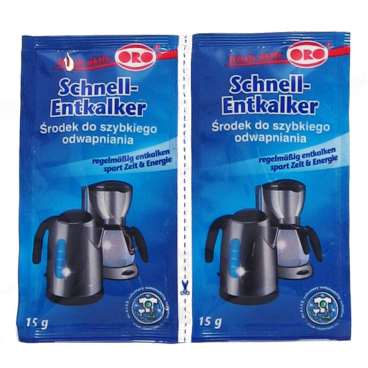 ORO®-fix Schnell-Entkalker Granulat