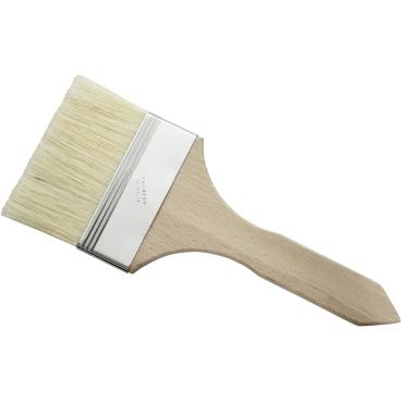 SCHNEIDER Backpinsel, mit Holzstiel