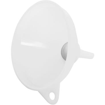 SCHNEIDER Trichter mit Sieb, natur Durchmesser: 168 mm