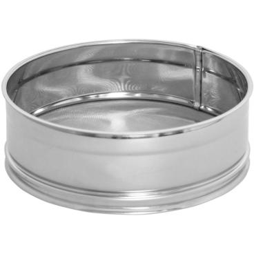 SCHNEIDER Puderzuckersieb Durchmesser: 160 mm