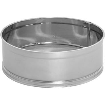 SCHNEIDER Puderzuckersieb Durchmesser: 210 mm