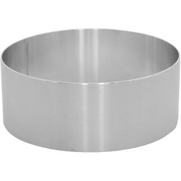 SCHNEIDER Dessert- und Tortenring, Ø 180 mm