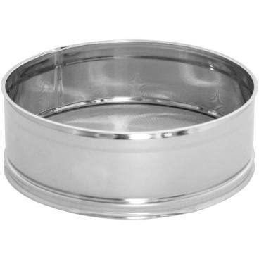 SCHNEIDER Puderzuckersieb Durchmesser: 190 mm