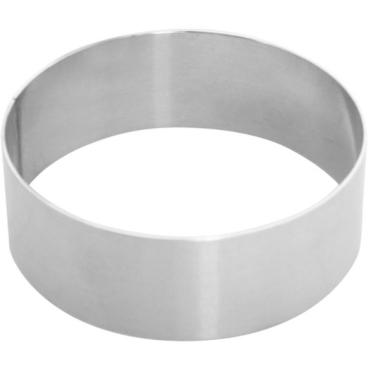 SCHNEIDER Dessert- und Tortenring Durchmesser: 85 mm, Höhe: 30 mm
