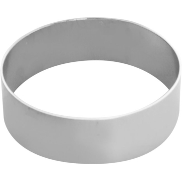 SCHNEIDER Dessert- und Tortenring Durchmesser: 95 mm, Höhe: 30 mm