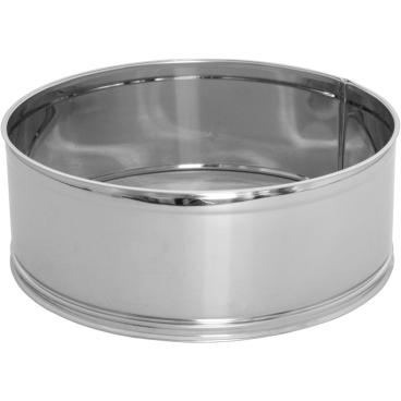 SCHNEIDER Puderzuckersieb Durchmesser: 260 mm