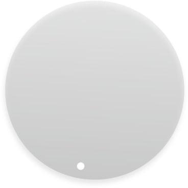 SCHNEIDER Tortenscheibe Durchmesser: 240 mm, Stärke: 1,0 mm