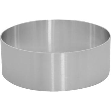 SCHNEIDER Dessert- und Tortenring, Ø 200 mm