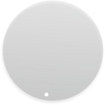 SCHNEIDER Tortenscheibe Durchmesser: 260 mm, Stärke: 1,0 mm