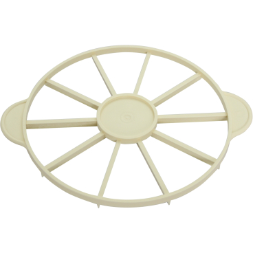 SCHNEIDER Tortenteiler, Einseitig, Ø 265 mm 10-teilig