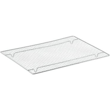 SCHNEIDER Pralinen-/Trüffelgitter, Karo-Muster Abmessung: L 440 x B 315 mm