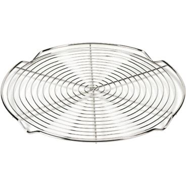 SCHNEIDER Tortengitter, mit Füßen Durchmesser: 320 mm, Spirale