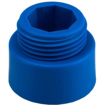 Adapter / Verbindungsstück für Bürsten