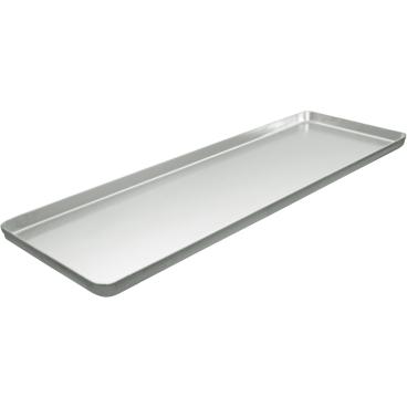 SCHNEIDER Ausstell-/Thekenbleche, silber Maße: 200 x 600 x 20 mm