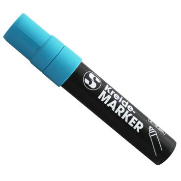 SCHNEIDER Kreidestift, 5-15 mm Farbe: blau