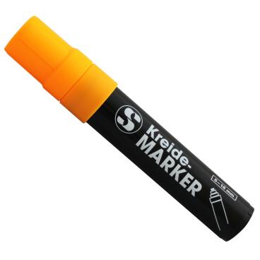 SCHNEIDER Kreidestift, 5-15 mm Farbe: orange