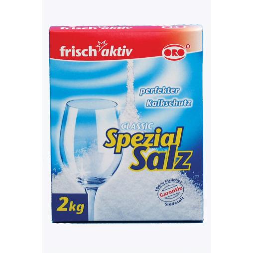 ORO®-frisch-aktiv Spezial-Salz Classic