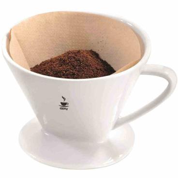 GEFU SANDRO Kaffee-Filter, Gr. 101