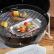 GEFU BBQ Grillpfanne Maße: 33 cm x 18,7 cm x 2,5 cm, klein