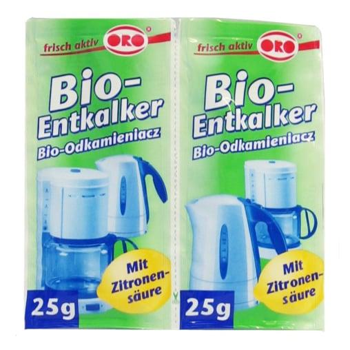 ORO®-fix Bio-Entkalker Granulat