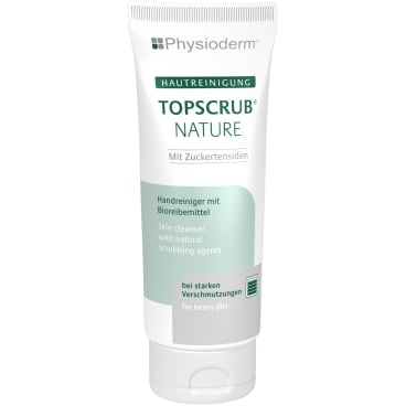Physioderm® TOPSCRUB® NATURE Handreiniger